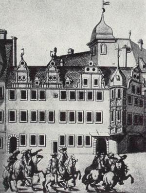 Schutrz birthhouse